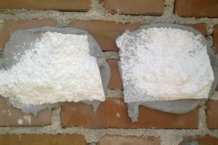 膠粉聚苯顆粒保溫砂漿發明